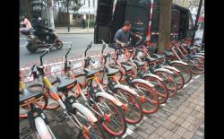 摩拜在沪深两地调整计价方式 共享单车