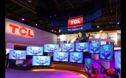 TCL集团:累计回购4.6亿股 耗资15.6亿元