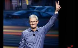 苹果Q3营收538亿美元净利100亿 在华表现超预期